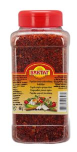 Dönergewürz - Baktat Paprika-Gewürzzubereitung , 1er Pack (1 x 450 g Packung)
