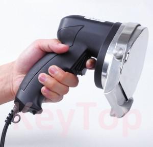 Dönermesser elektrisch - KeyTop Dönermesser Gyrosmesser KebabMesser Dönerschneider Gyrosschneider elektrisch