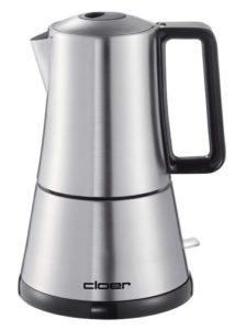 elektrischer Espressokocher von Cloer